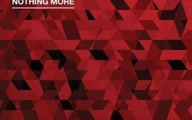 RedHuxleyAlbumcover1