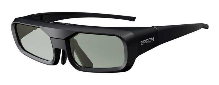 Epson TW9200 Projector - Glasses