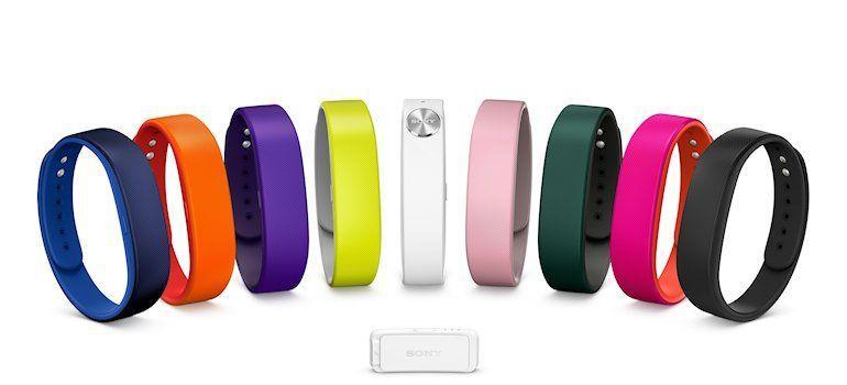 Sony SmartBand - 02