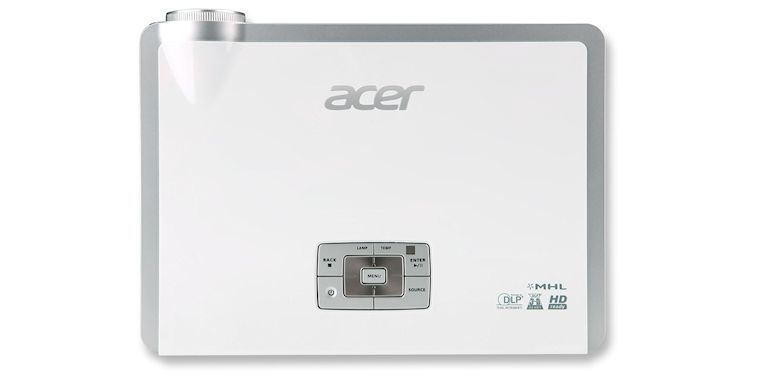 Acer K135 Projector - 01