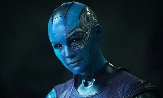 Karen_Gillan_takes_on_Zoe_Saldana_in_extended_Guardians_of_the_Galaxy_trailer