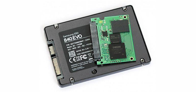 Samsung SSD 840 EVO-02