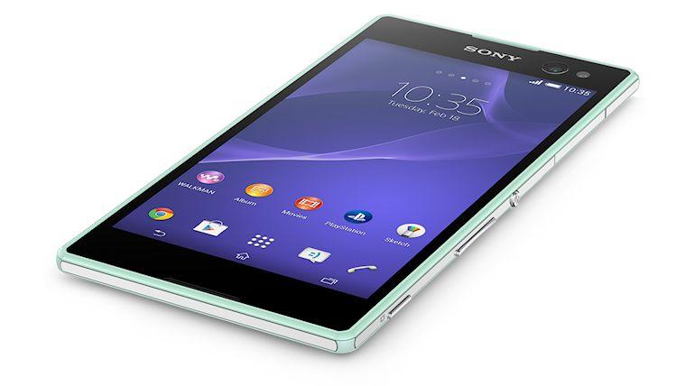 Sony Xperia C3-03
