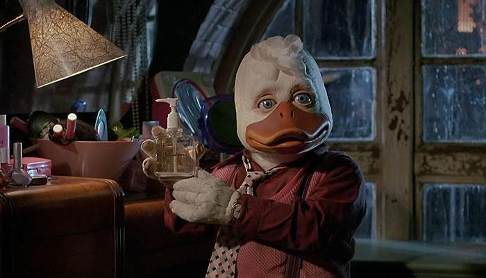 10 Things You Didn't Know About Howard The Duck