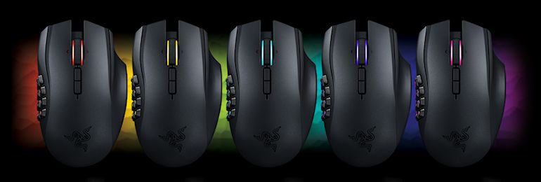 Razer Naga Epic Chroma - 03