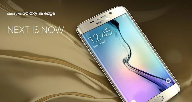Samsung Galaxy S6 Edge-Header