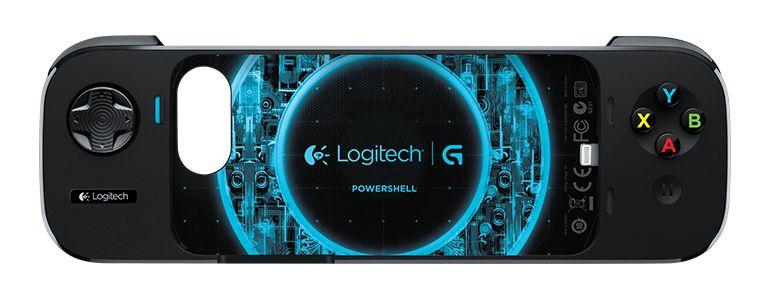 Logitech PowerShell-01