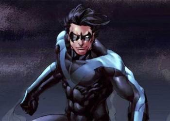 8 Things You Probably Didn't Know About Nightwing