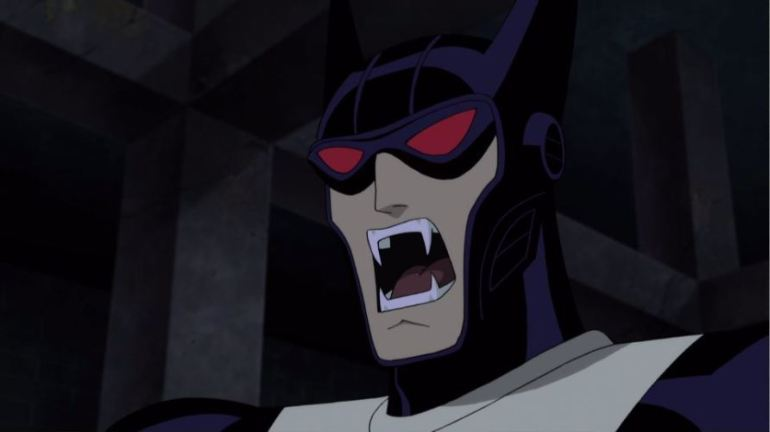 DC Entertainment, Warner Bros. Animation, Warner Premiere justice league gods and monsters