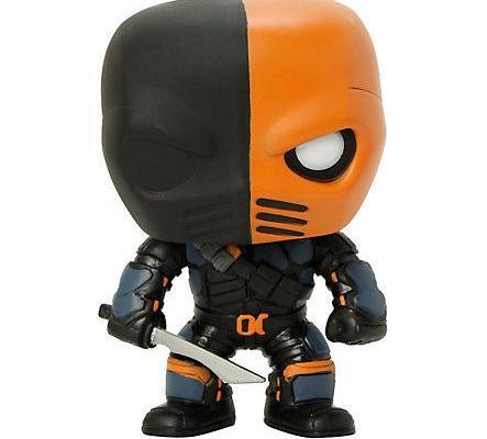 Funko-Pop-Arrow-210-Deathstroke