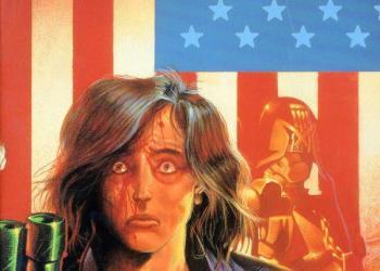 Judge Dredd America