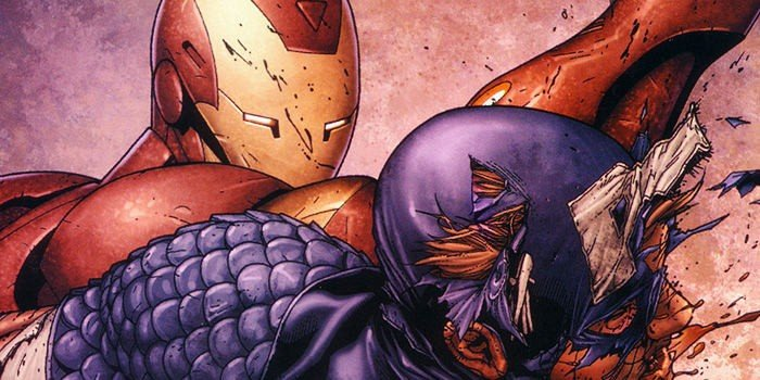 Iron-Man-vs-Captain-America-in-Civil-War-Marvel-Comics