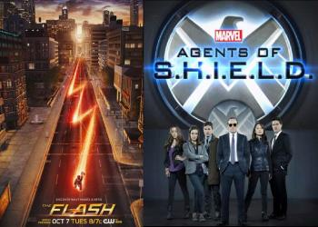 5 Lessons The Flash Can Learn From Agents of SHIELD