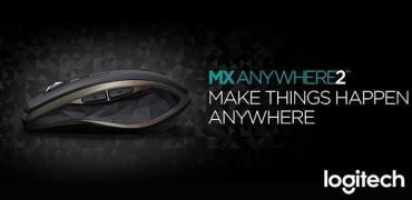 Logitech MX Anywhere 2-Header