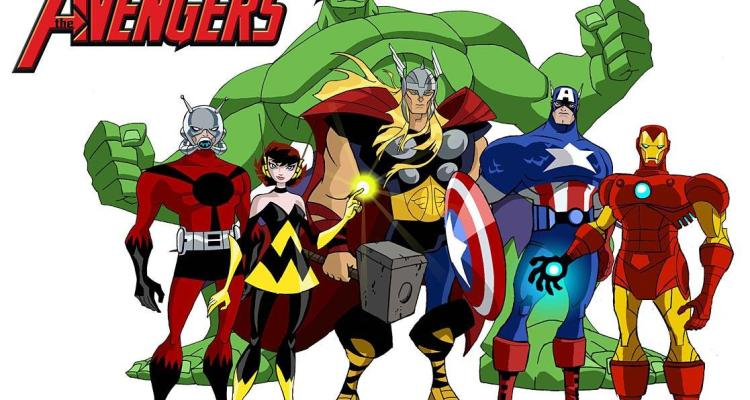 Can 'The Avengers: Earth's Mightiest Heroes' Get Some Love