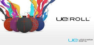 Logitech UE Roll-Header