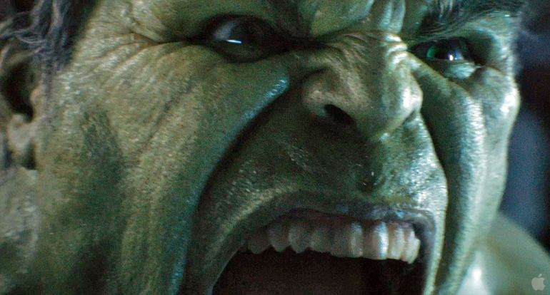 Hulk-screaming-in-Avengers