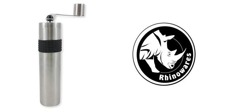 Rhino Hand Burr