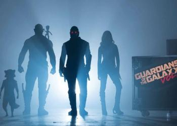 James Gunn Reveals the Cast of Guardians of the Galaxy Volume 2