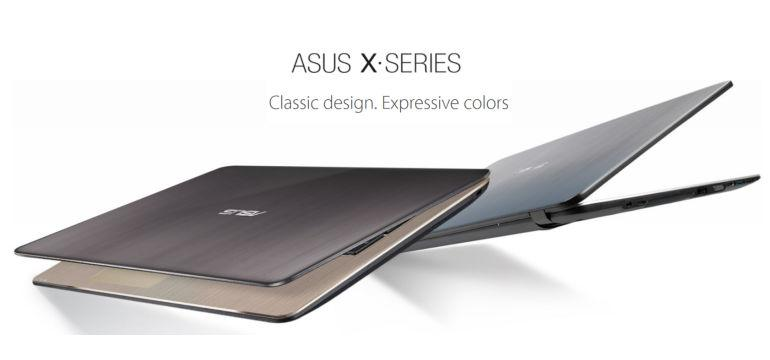 Asus X-Series X540SA: Review
