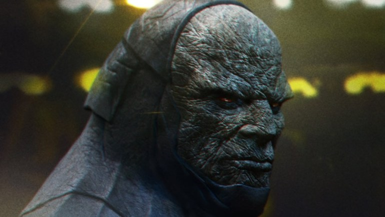 Darkseid Batman v Superman