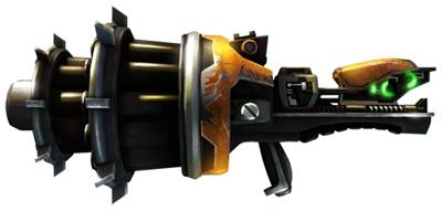 Ratchet And Clank RYNO_V