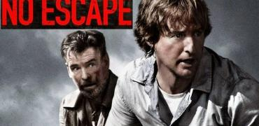 no escape film review