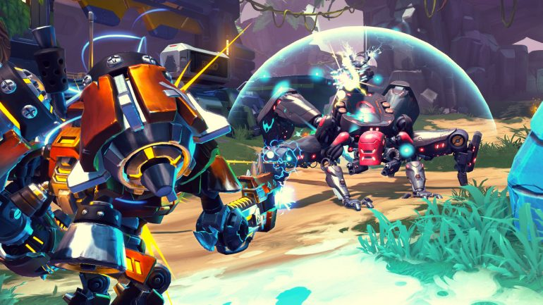 Battleborn game review