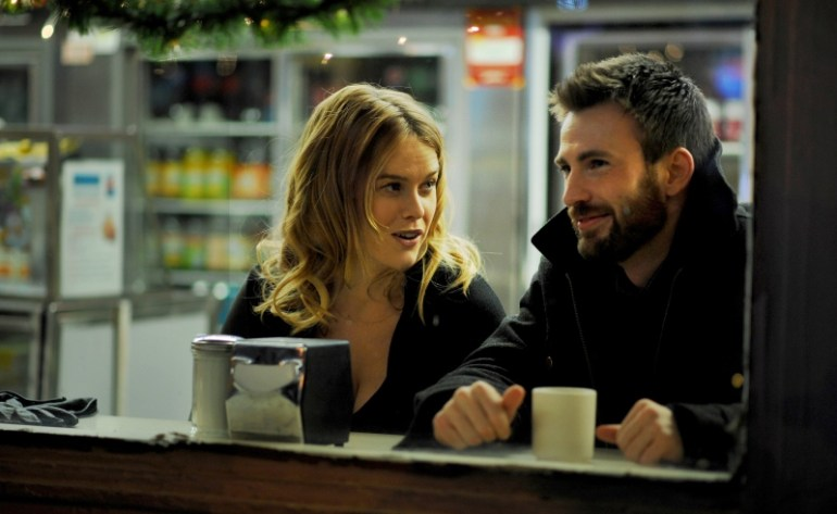 Before We Go - Movie Review