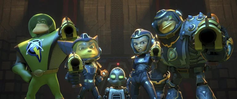 Ratchet and Clank Movie Review-01