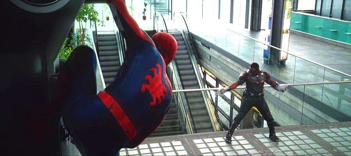 Tom Holland's Spider-Man - image