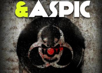 CLOWN WARS: BLOOD AND ASPIC