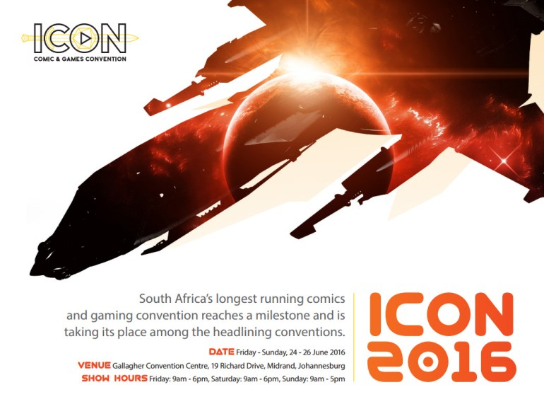 icon 2016 comic-and-games-convention