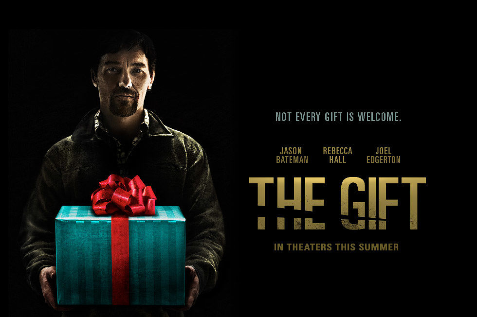 The Gift - Movie Review - Fortress of Solitude