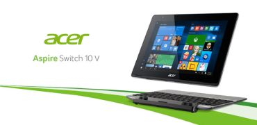 Acer Aspire Switch 10 V-Header