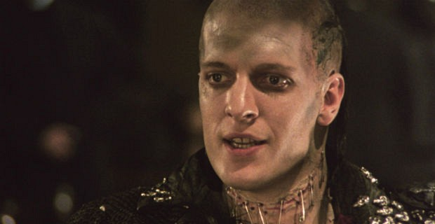 Clancy Brown as The Kurgan in 'Highlander