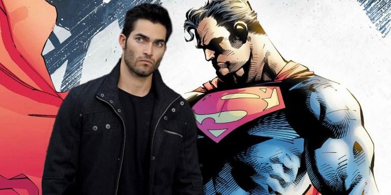 Tyler-Hoechlin-cast-as-Superman-in-Supergirl