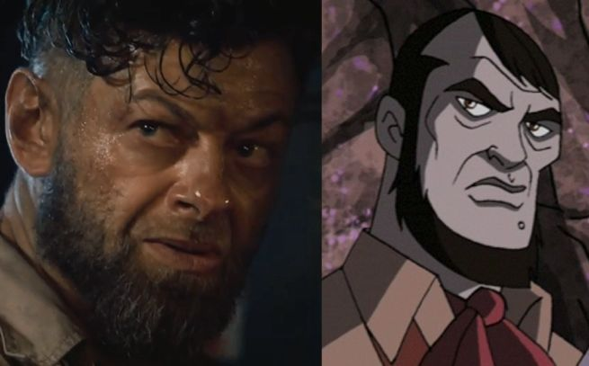 andy serkis marvel movies