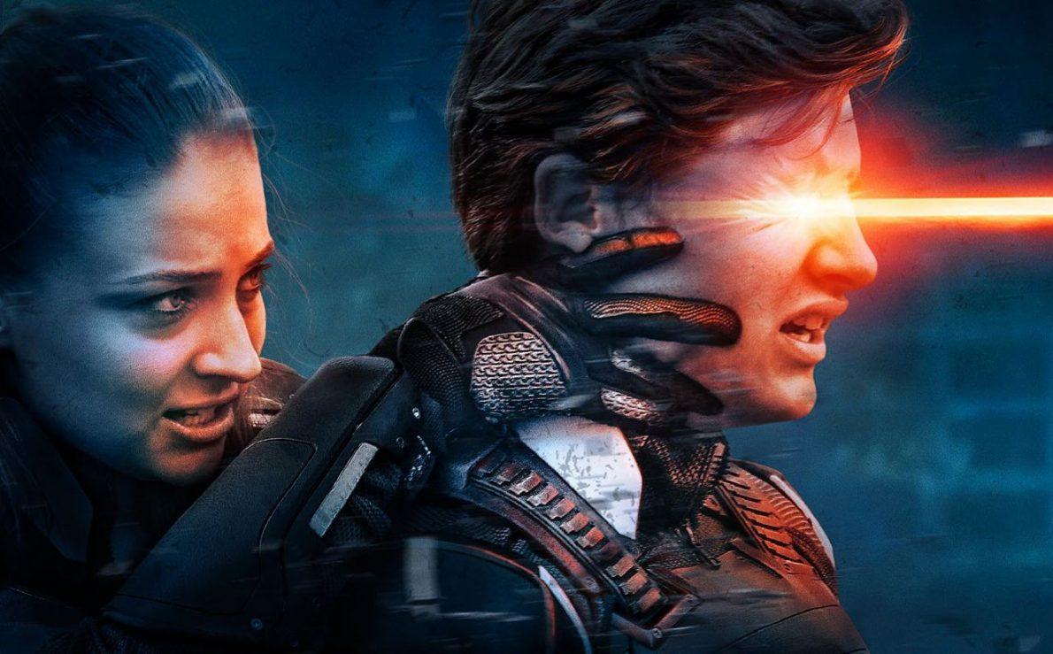 X-Men Apocalypse Streamcloud