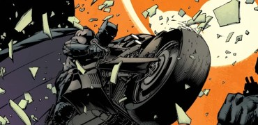 Batman #3 - comic book review