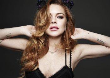 Lindsay Lohan Suicide Squad