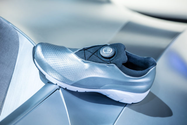 PUMA Launches BMW Motorsport Sneakers - Driving Shoes For Men