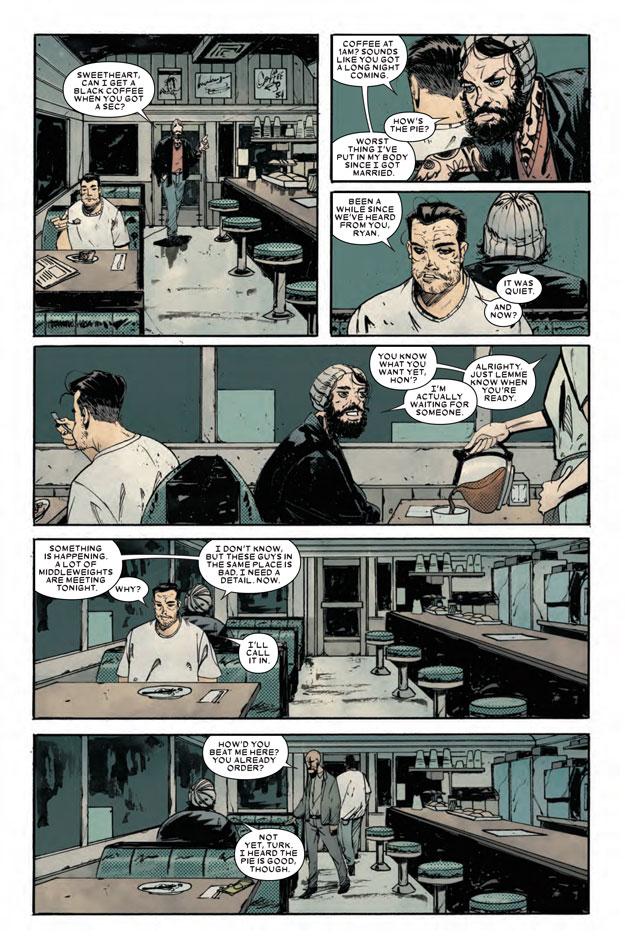 Civil War II: Kingpin #2 - Comic Book Review