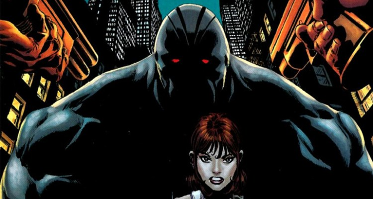 Lionsgate Is Working On 'The Monolith' Movie