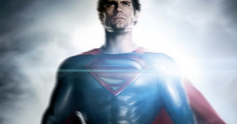 Man of Steel J.J. Abrams