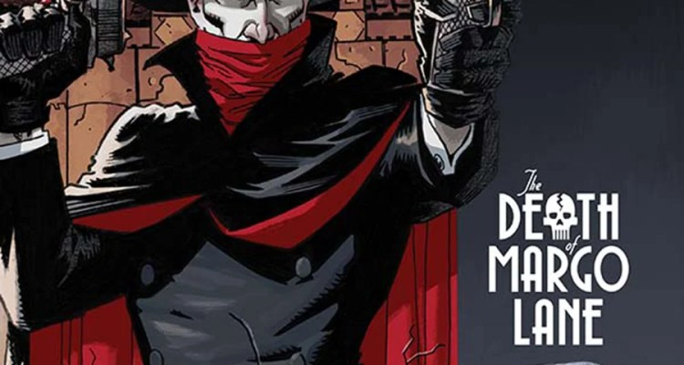 The Shadow: Death Of Margo Lane #3 - Comic Book Review