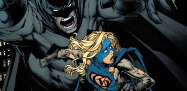 Batman #6 comic book review