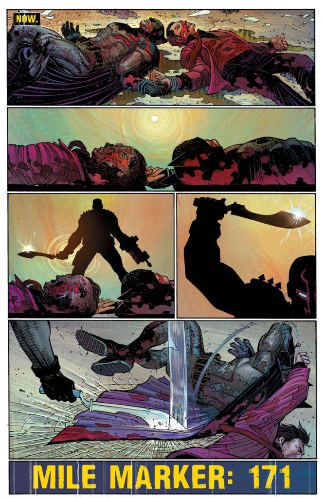 All-Star Batman #3 - Comic Book Review