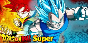 Dragon Ball Super Series