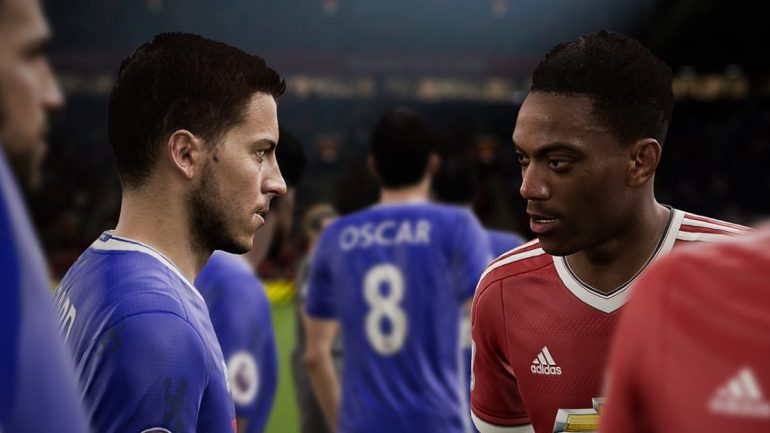 fifa 2017 game review